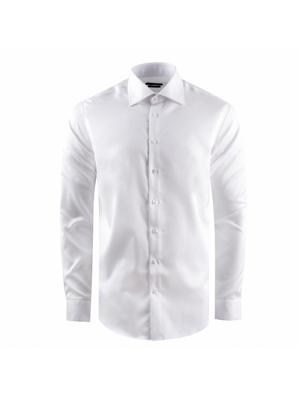 5b4f463f38b1 košile KRISTIAN I bílá - PÁNSKÁ MÓDA
