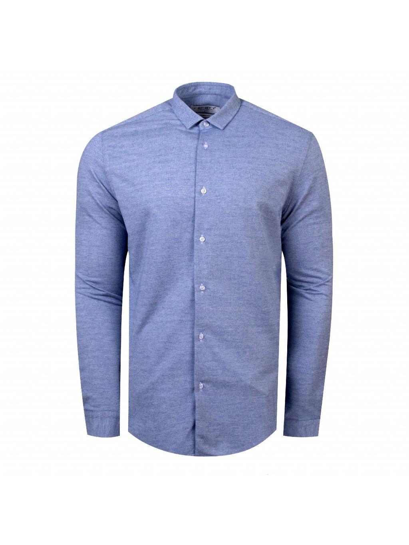 pánská košile FERATT CHARLIE Modern sv. modrá