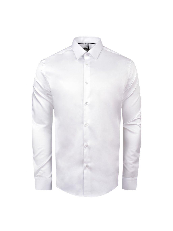 pánská košile FERATT F-LINE Modern bílá