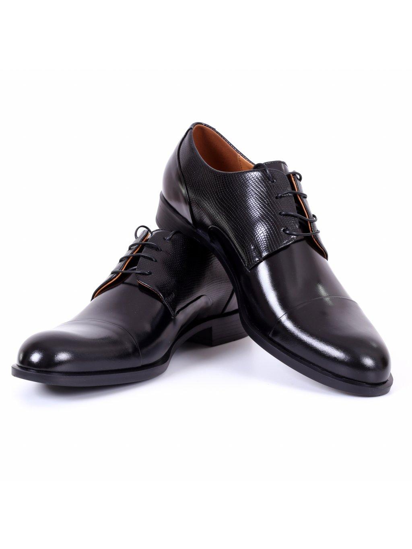 Boty Adam černé