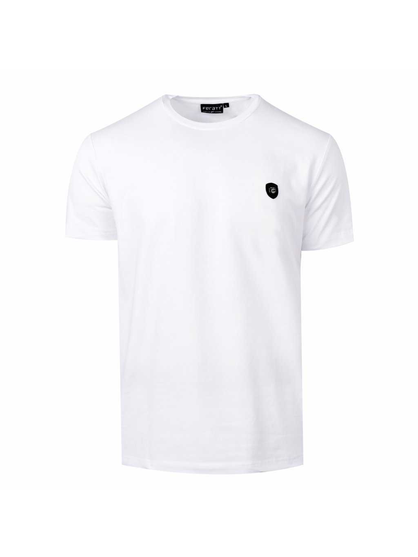 tričko SEBASTIAN II bílé