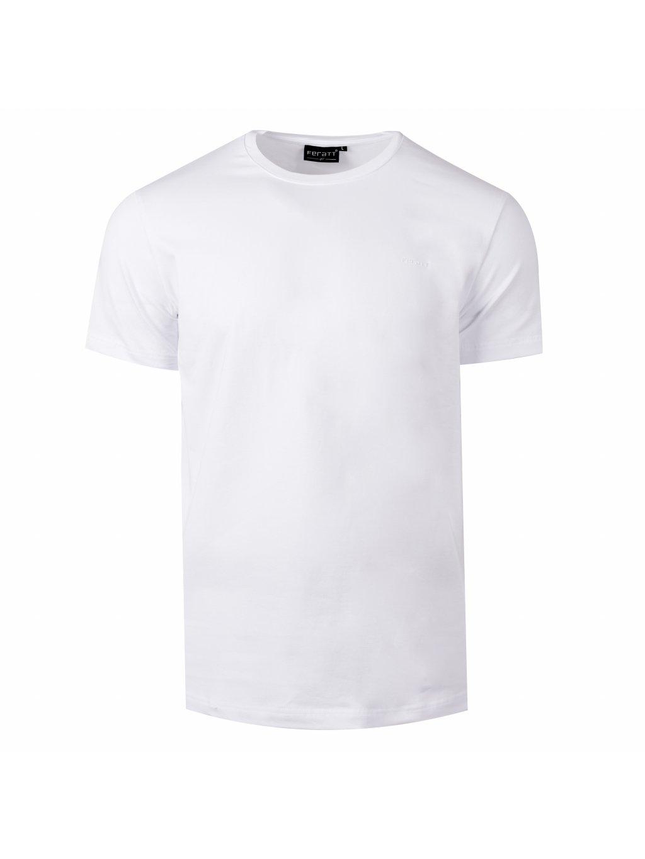 tričko SEBASTIAN III bílé
