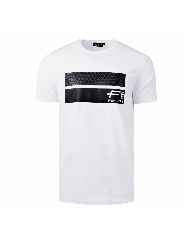 tričko MARKUS bílé