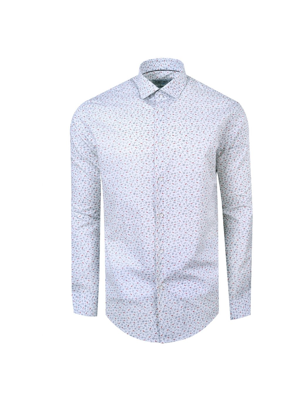 košile LOVE Modern bílá m.