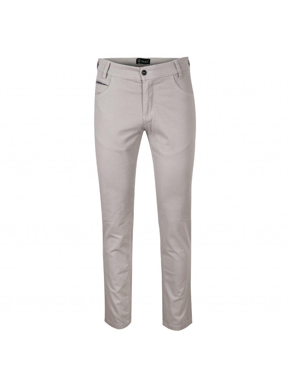 Kalhoty FERATT šedé