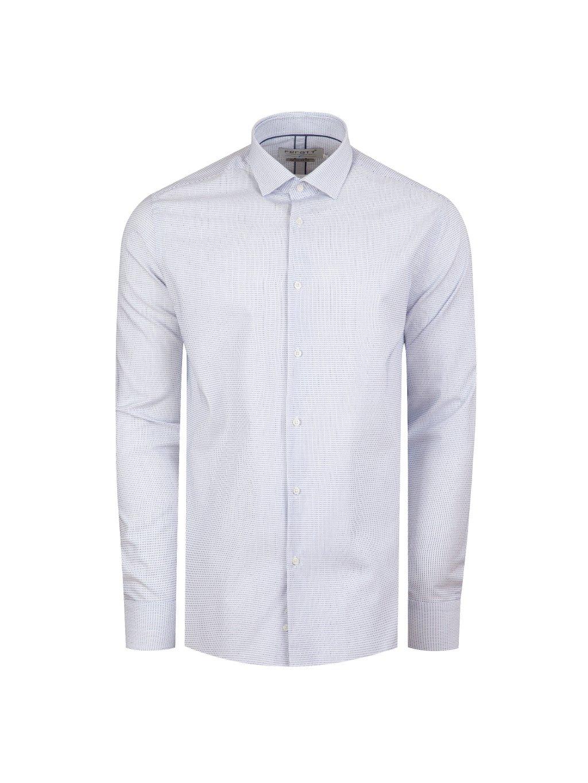 košile PERFECT Regular bílá