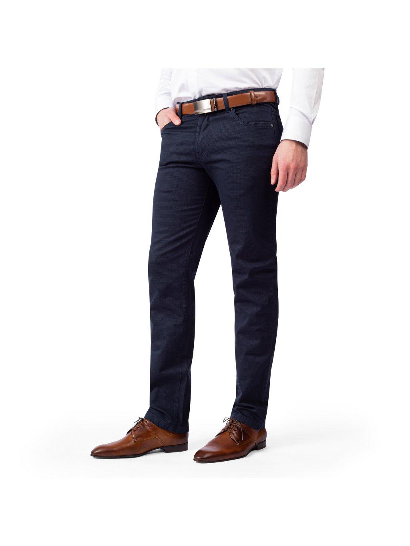 Kalhoty CARLOS modré