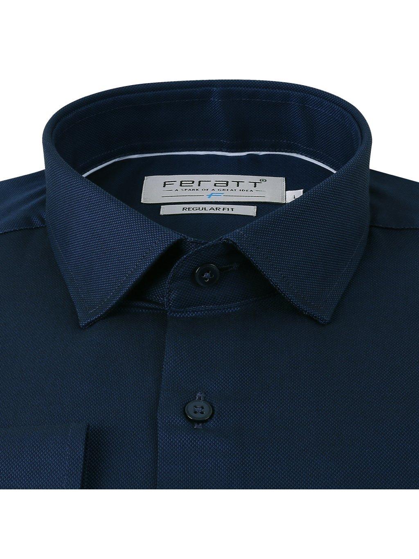 Pánská košile GABRIEL Regular modrá