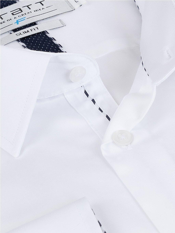 Pánská košile FERATT F-LINE I Slim