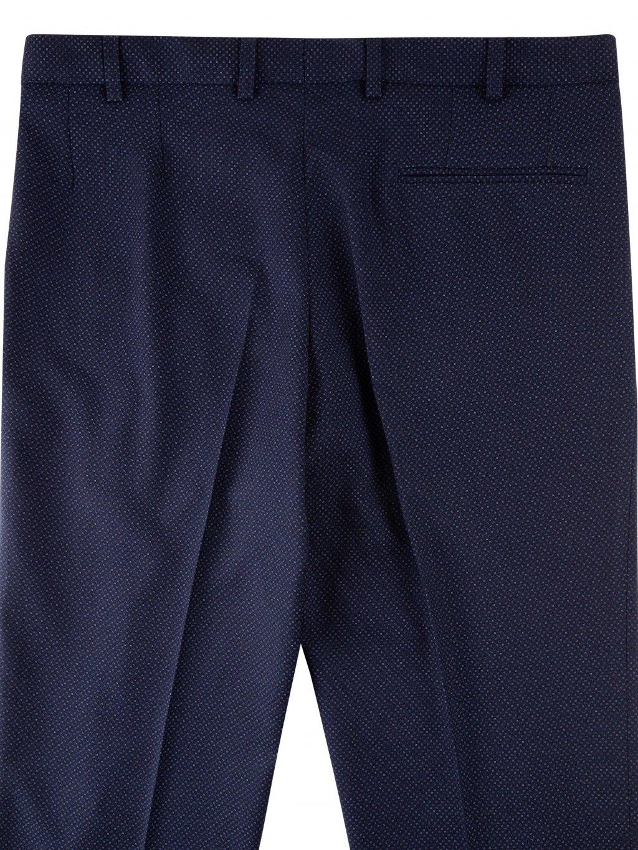 Pánské oblekové kalhoty TREVISO