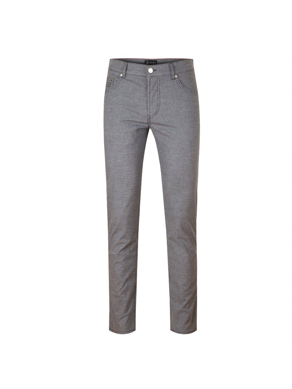 Kalhoty CARLOS šedé