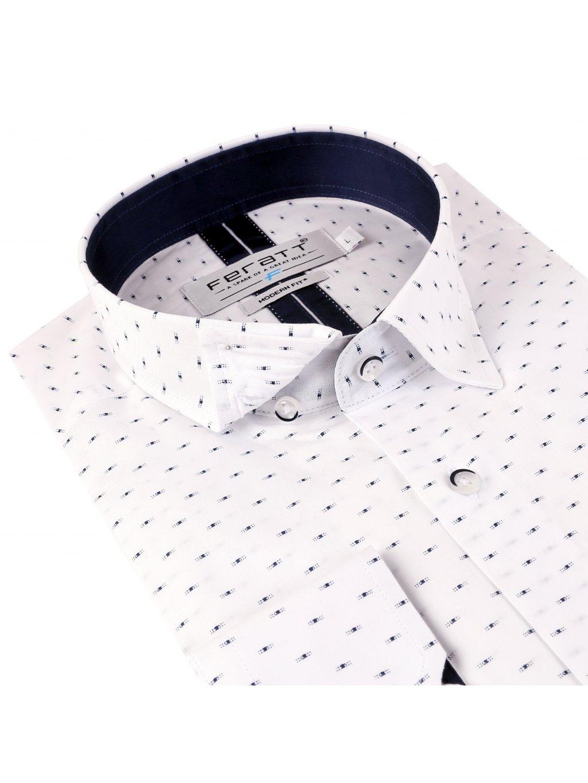 pánská košile FERATT THE BOSS Modern