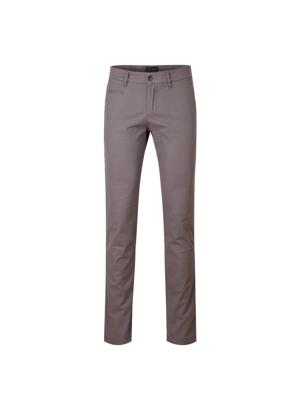 Kalhoty OLIVER šedé II