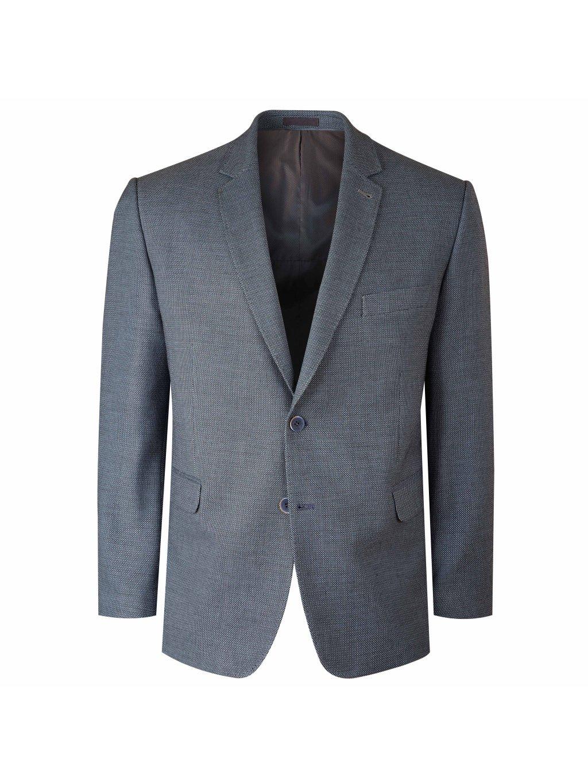 Pánské sako MATEO modré