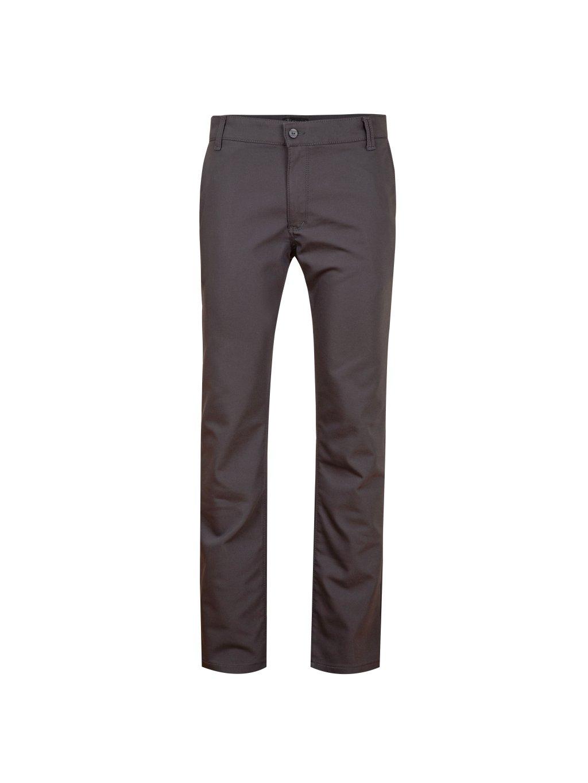 Kalhoty LUCO šedé