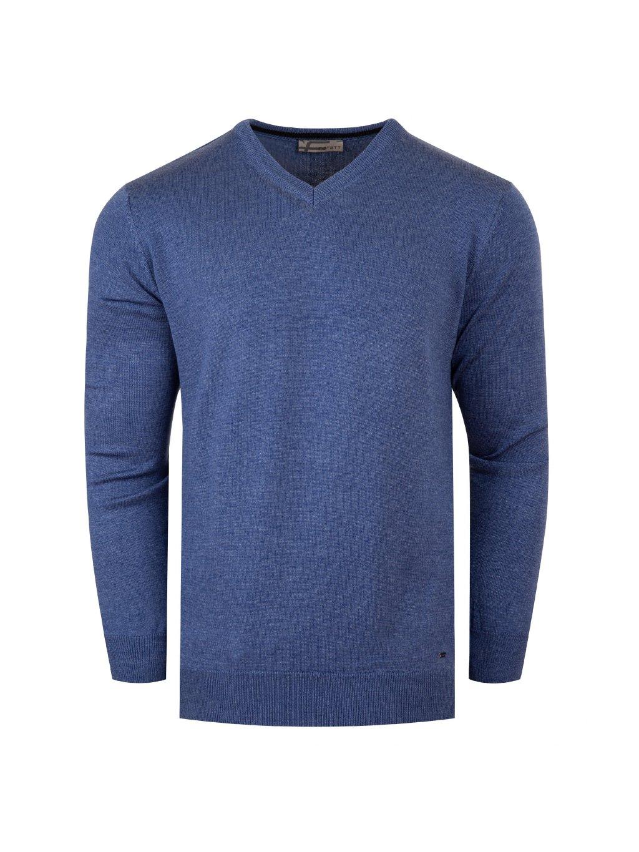 Pánský svetr FERATT CAMERON  jeans