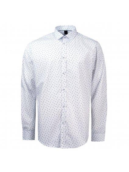 Pánská košile FERATT MATTHEW Modern bílá