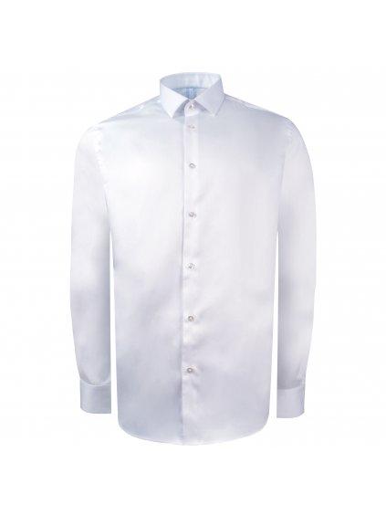 Pánská košile FERATT ENRICO Regular bílá