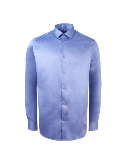 Košile ENRICO Reg. Modrá