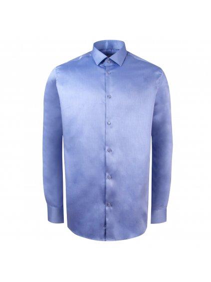 Pánská košile FERATT ENRICO Regular Modrá
