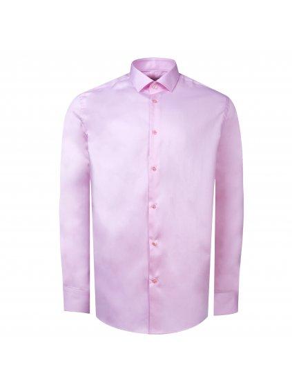 Košile ENRICO Reg. růžová