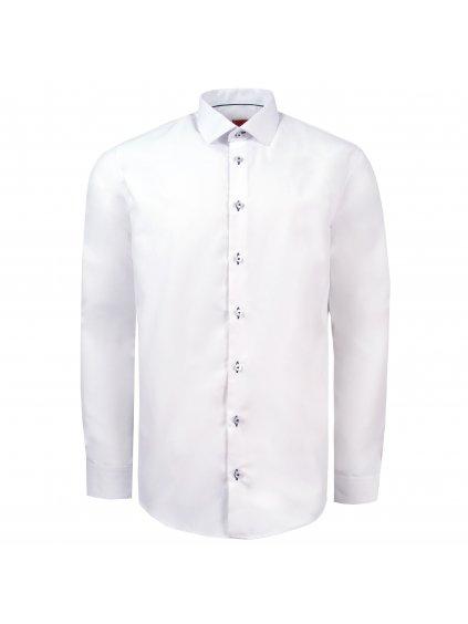 Pánská košile FERATT OCTAVIO Reg. bílá