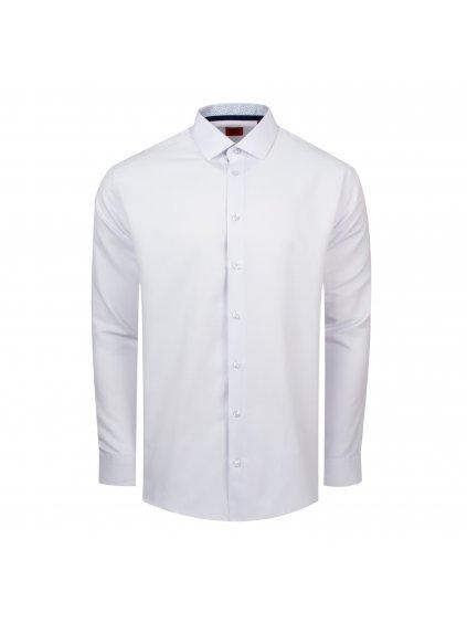 Pánská košile FERATT VALENTINO Reg. bílá