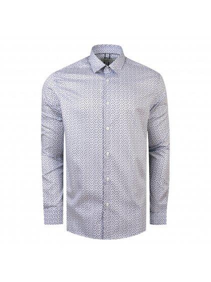 Pánská košile FERATT DARIO šedá