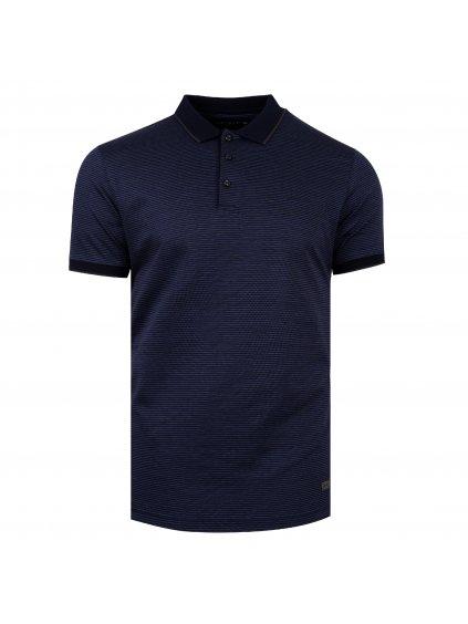 pánská polo košile FERATT CAMERON navy