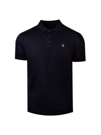 pánská polo košile FERATT HARRY černá
