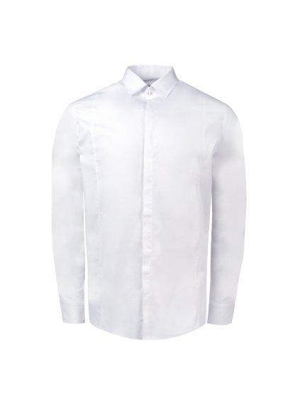 Pánská košile FERATT  BOGART bílá