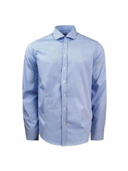 pánská košile FERATT SEBASTIAN Slim sv. modrá