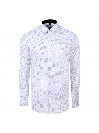 Pánská košile FERATT DANNY II Regular bílá