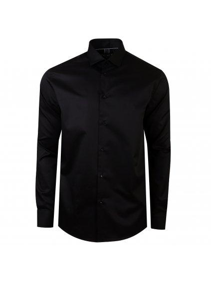Pánská košile FERATT RAMIREZ Regular černá