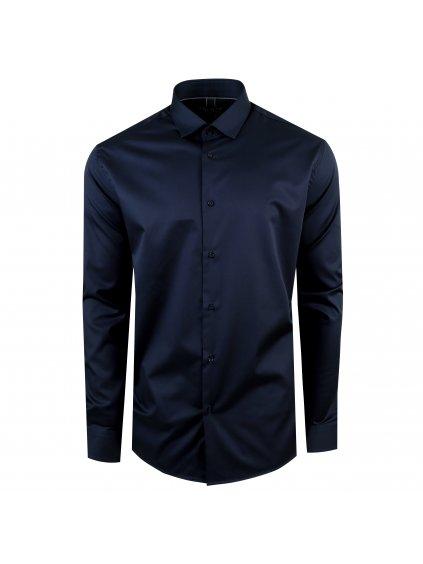 Pánská košile FERATT RAMIREZ Regular modrá