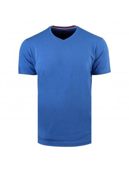 Tričko KANSAS V - modré