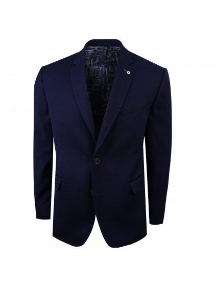 Pánské sako ORLANDO tmavě modré
