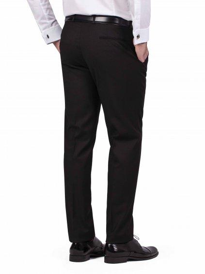 Pánský oblek THOR - černý