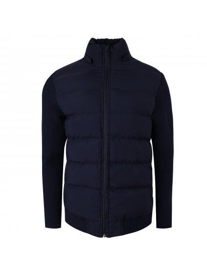 modrá bunda 006