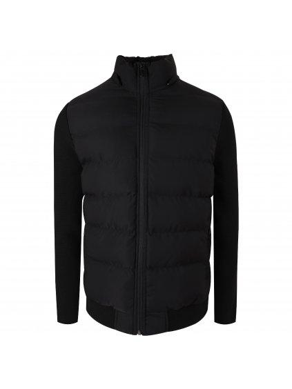 černá bunda 006