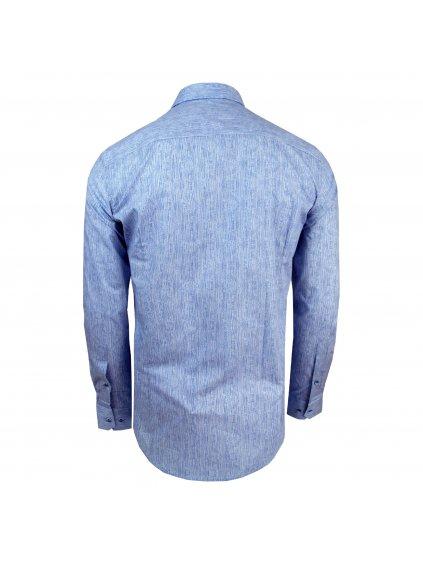 Pánská košile DENIM Modern světle modrá