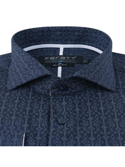 Pánská košile LUCA Slim