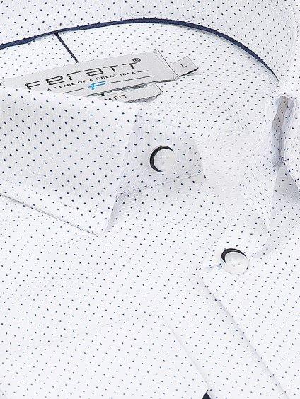 Pánská košile FERATT FORTUNATO Slim