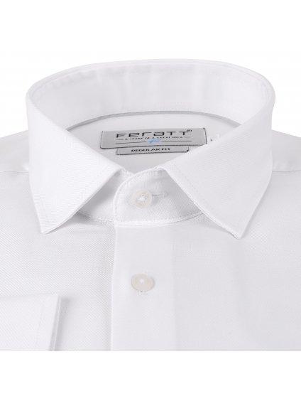 Pánská košile GABRIEL Regular bílá
