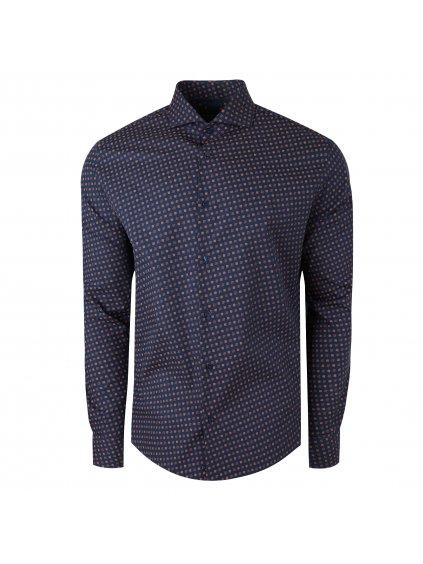 Pánská košile PAOLO Modern Bronze