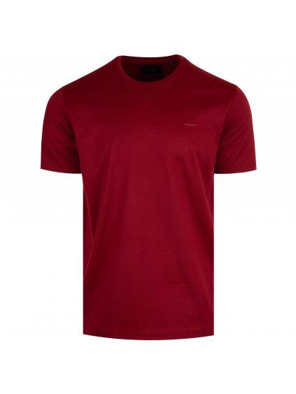 Pánské tričko červené Feratt
