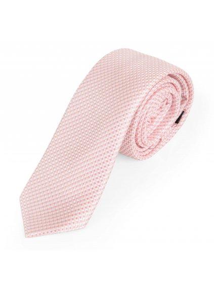 ruzova kravata