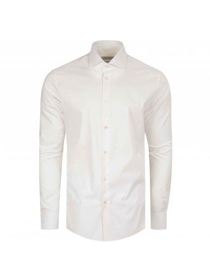 Pánská košile AMADEO modern smetanová
