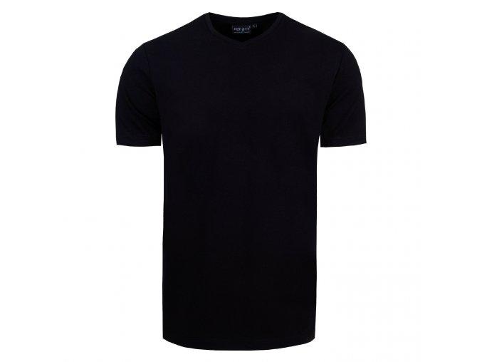 tričko SEBASTIAN černé