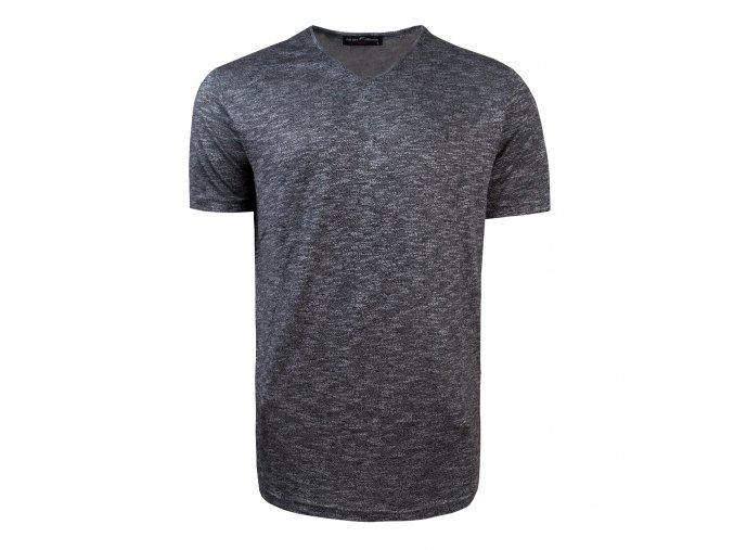 tričko REECE šedé